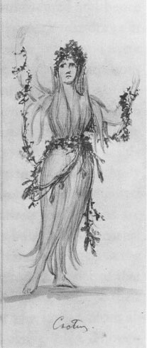 Image: Costume design, 1882