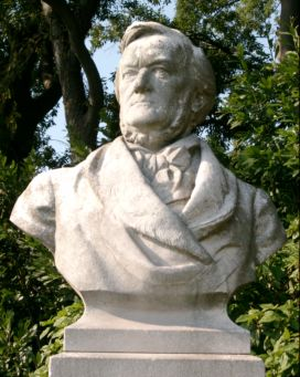 Memorial to Richard Wagner, Venice